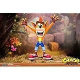 First For Figures Figurine Crash Bandicoot PVC