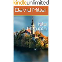 Isla Abrupta (Libro nº 5)
