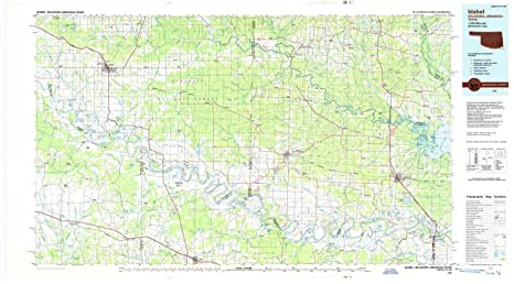 Amazon.com : YellowMaps Idabel OK topo map, 1:100000 Scale, 30 X 60 on lahoma oklahoma map, hendrix oklahoma map, wister oklahoma map, denison oklahoma map, joplin oklahoma map, texhoma oklahoma map, oklahoma county map, swink oklahoma map, heavener oklahoma map, greenville oklahoma map, olustee oklahoma map, bokchito oklahoma map, weleetka oklahoma map, vanoss oklahoma map, seiling oklahoma map, clarksville oklahoma map, vernon oklahoma map, lawton fort sill oklahoma map, hartshorne oklahoma map, howe oklahoma map,