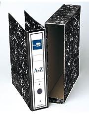 Liderpapel AZ06 - Archivador de palanca
