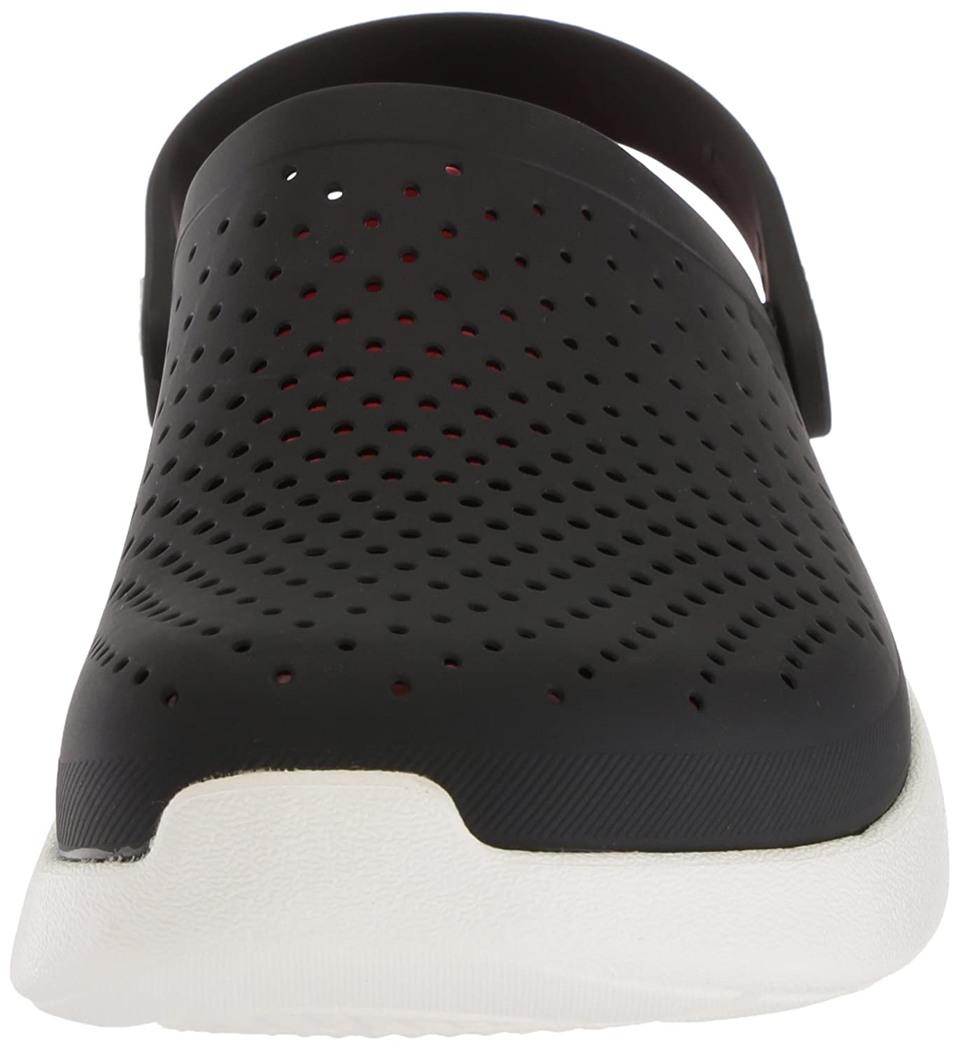 47dbede83 crocs Unisex s Lite Ride Clogs  Buy Online at Low Prices in India -  Amazon.in