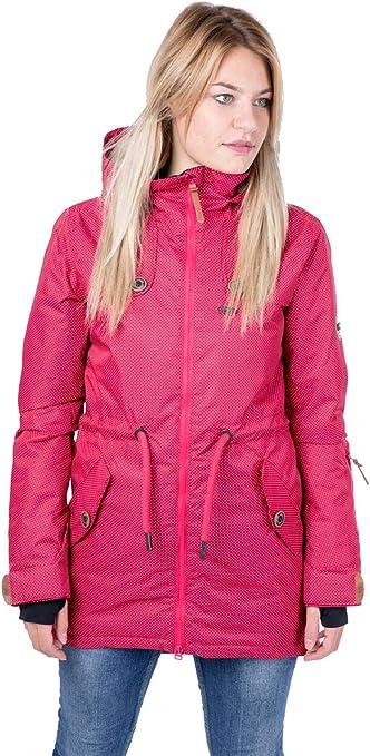 CNSRD Charlotte A Coat