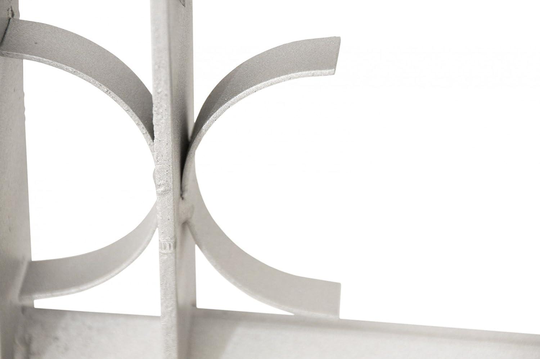 Fenstergitter Verstellbar Ausziehbar Einbruchschutz Verzinkt Fenster 600mm x 700-1050mm