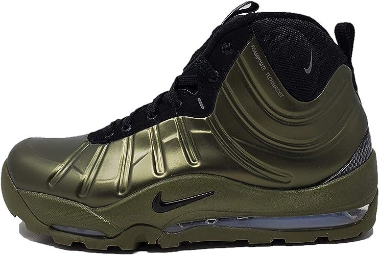 Nike Air Bakin Posite | Basketball