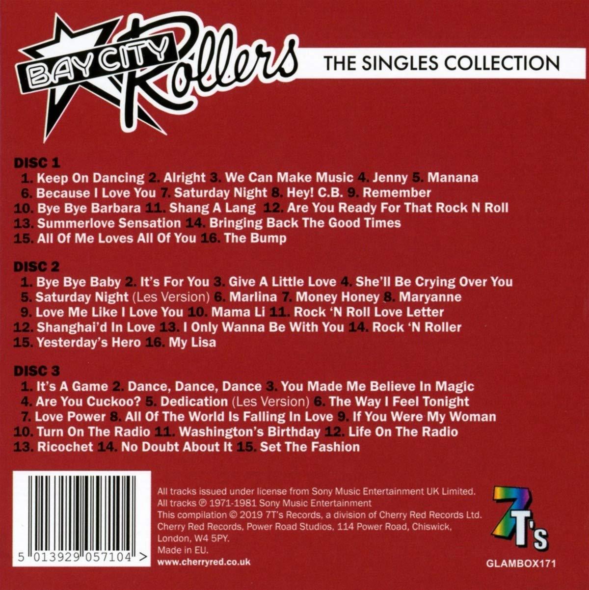 uk number 6 singles on my birthday