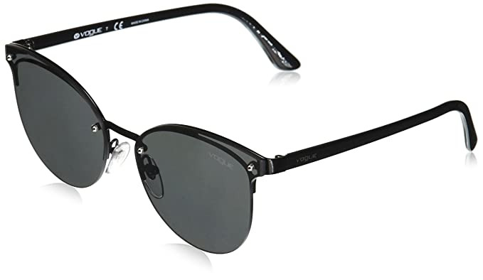 Vogue Ray-Ban 0VO4089S Gafas de sol, Ojos de gato, 60, Black ...