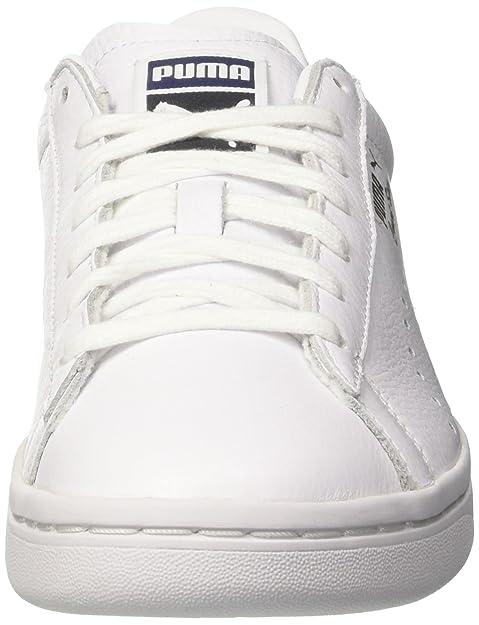 PUMA Unisex Erwachsene Court Star NM Sneaker