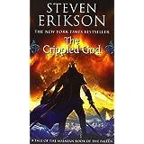 The Crippled God: Book Ten of The Malazan Book of the Fallen (Malazan Book of the Fallen, 10)