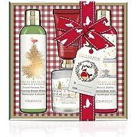 Baylis & Harding Fuzzy Duck Winter Wonderland Luxury Candle Gift Set