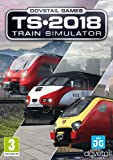 Train Simulator 2018 Edition (PC DVD)