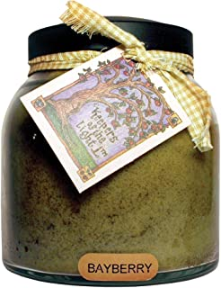 product image for A Cheerful Giver Bayberry Papa Jar Candle, 34-Ounce, 34oz