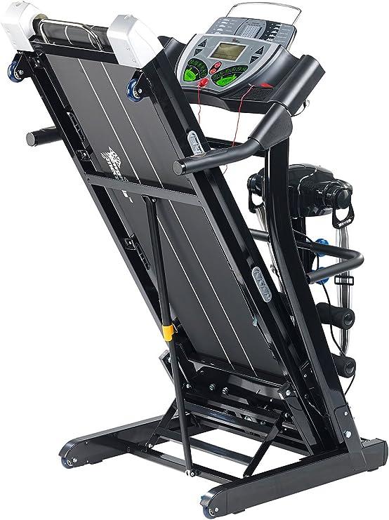 Newgen NC5585-944 - Cinta de Correr para Fitness: Amazon.es ...