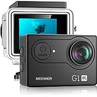 Neewer G1 Ultra HD 4K 12MP Action Camera