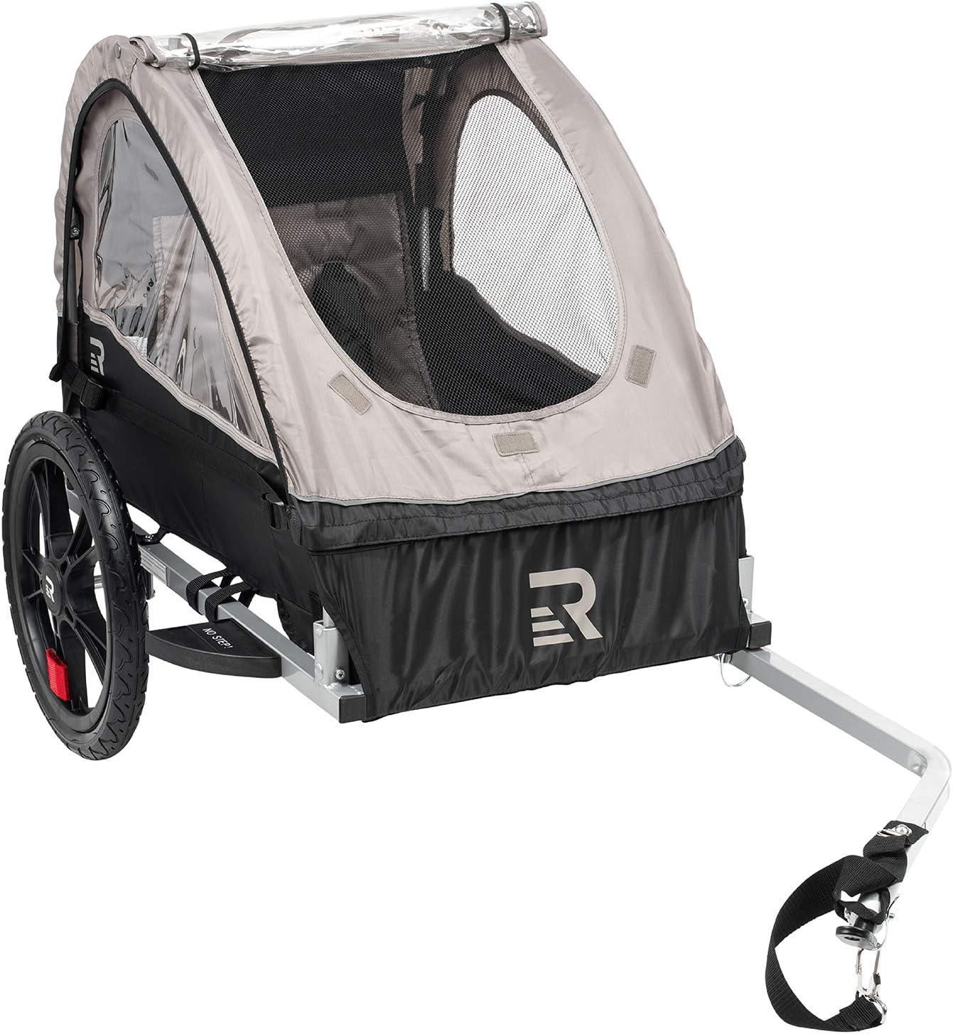 toddler bike trailer