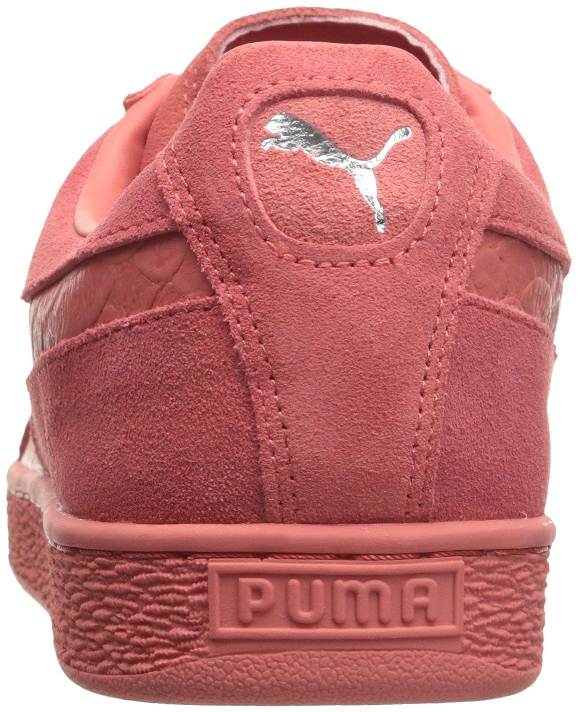 Fashion Mono Suede Puma Reptile Classic Men's ARjq53L4c
