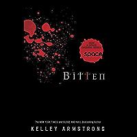 Bitten (Women of the Otherworld Book 1)