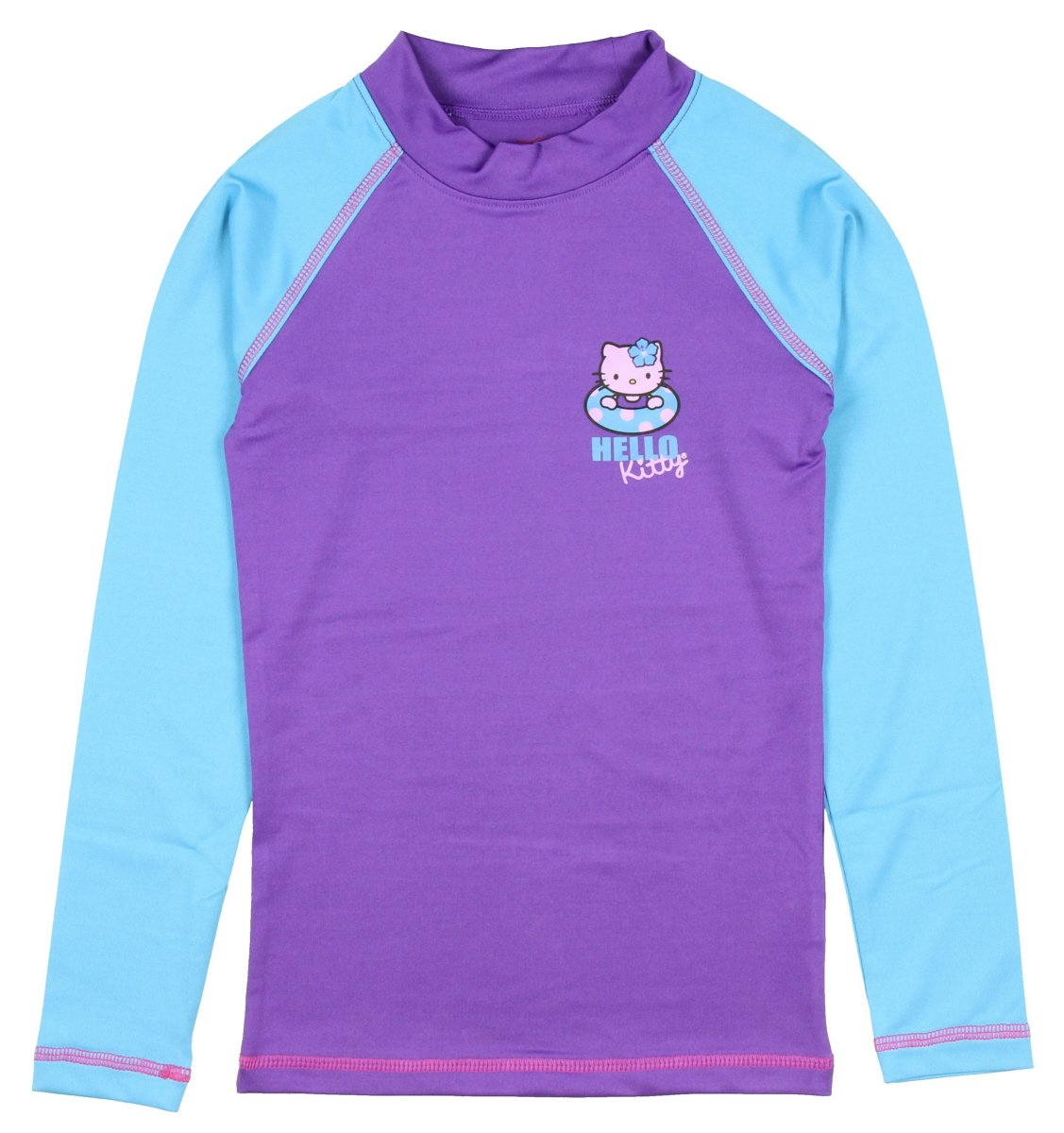 Hello Kitty Long Sleeve Rashguard Ingear