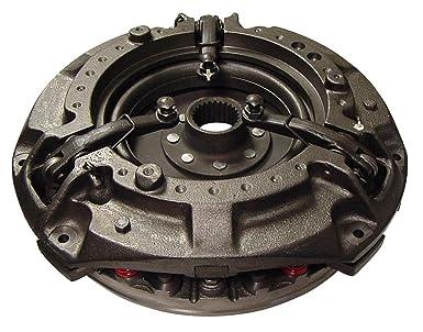 Amazon com: 3610268M91 New Massey Ferguson Double Clutch Plate 133