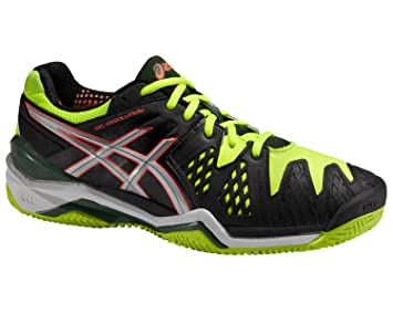 ASICS Gel Resolution Clay 6 Chaussures de Tennis pour