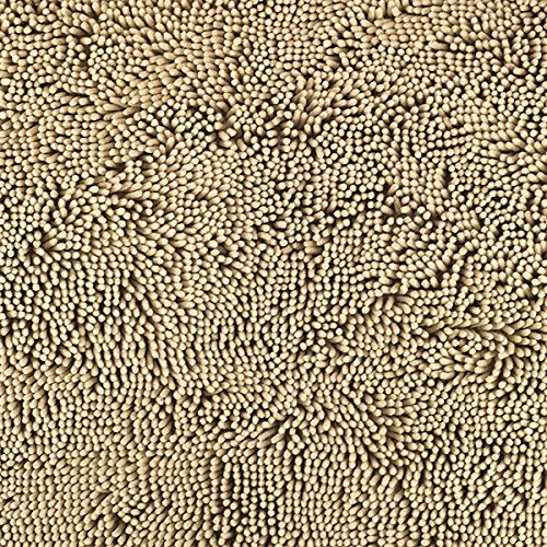 Furhaven Pet 80551613 Runner Muddy Paws Towel & Shammy Rug - Sand by Furhaven Pet (Image #2)
