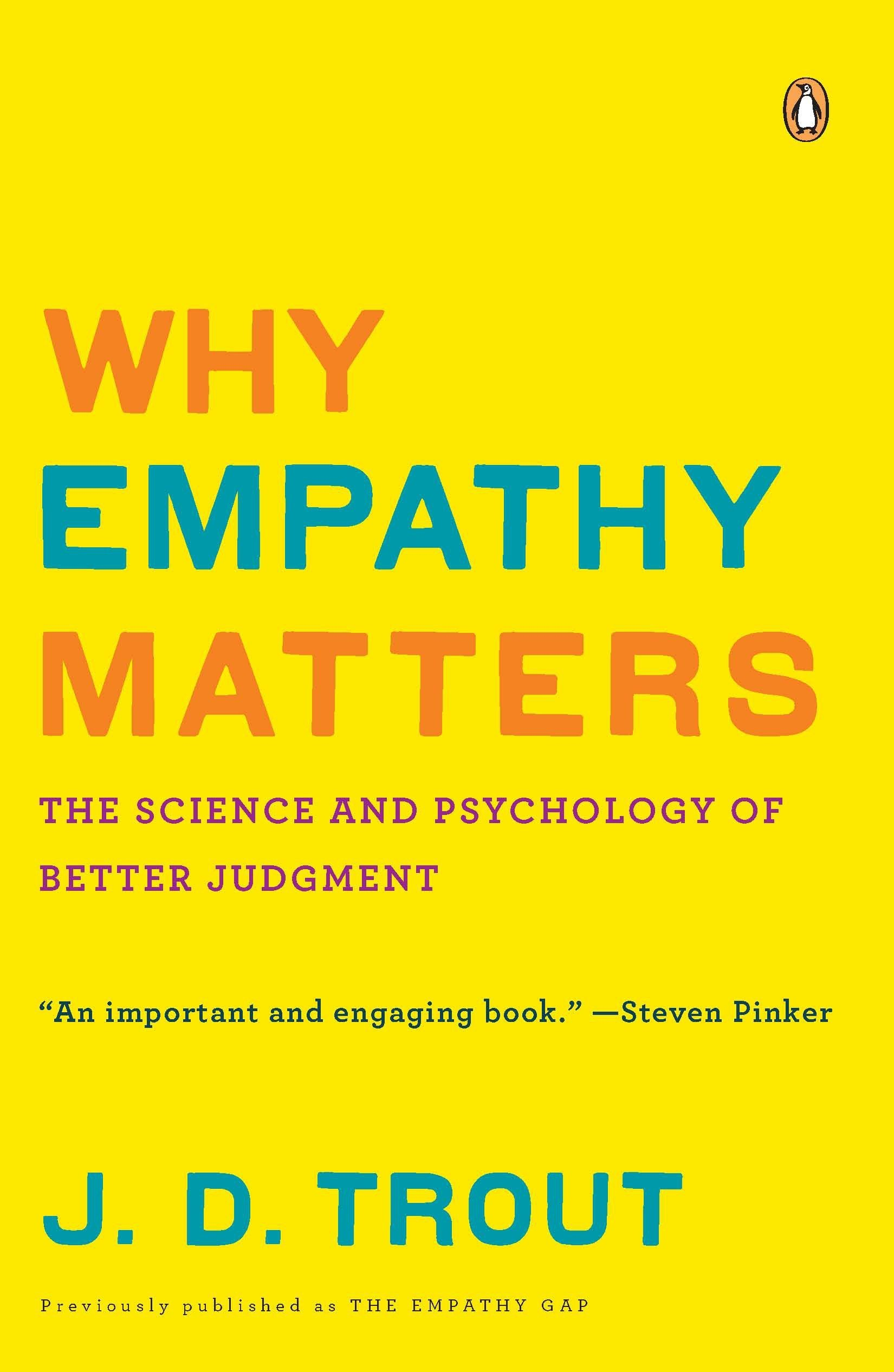 Guide Why Empathy Matters  The Science And Psychology Of