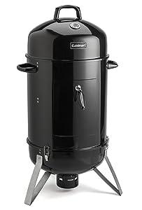 "Cuisinart COS-116 16"" Vertical Charcoal Smoker"
