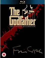 The Godfather Coppola Restoration [1972] [Region Free]