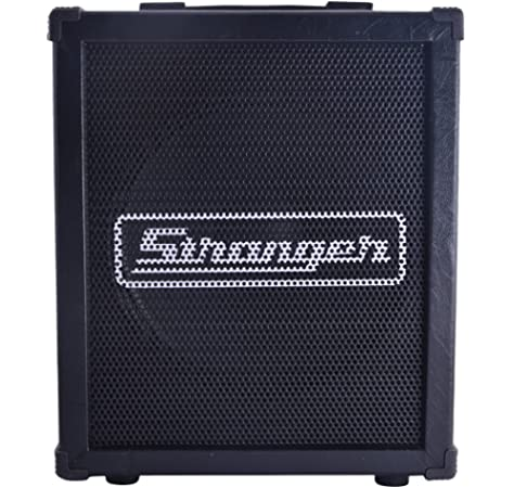 Stranger Cube C28, With Echo And Battery Backup,3 Input: Amazon in