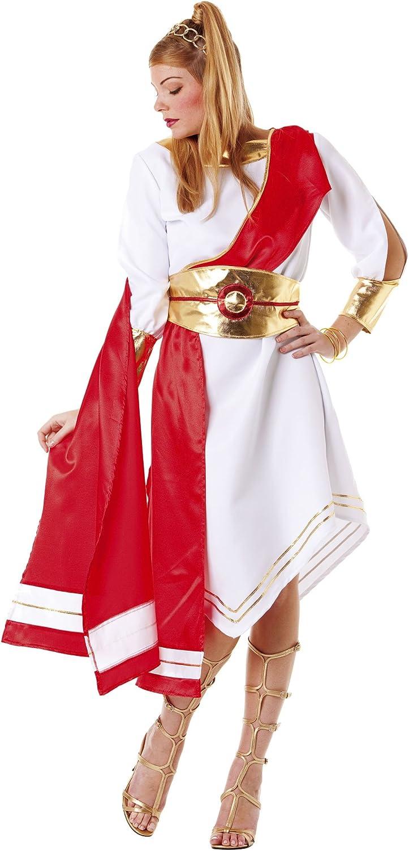 César B354-003 - Disfraz de romana para mujer, talla 38: Amazon.es ...
