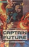 Captain Future 7: Der Marsmagier (Captain Future, Nr.7)
