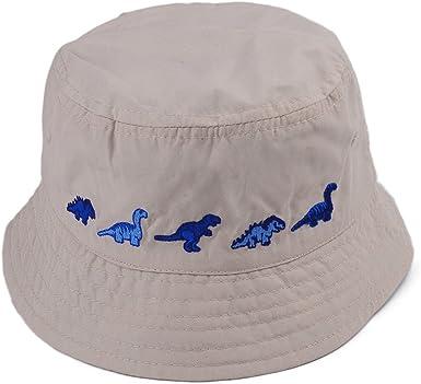 NEW Next Baby Boys Summer Hat Set 12 18 24 Months Dinosaur Star Bucket Sun Hats