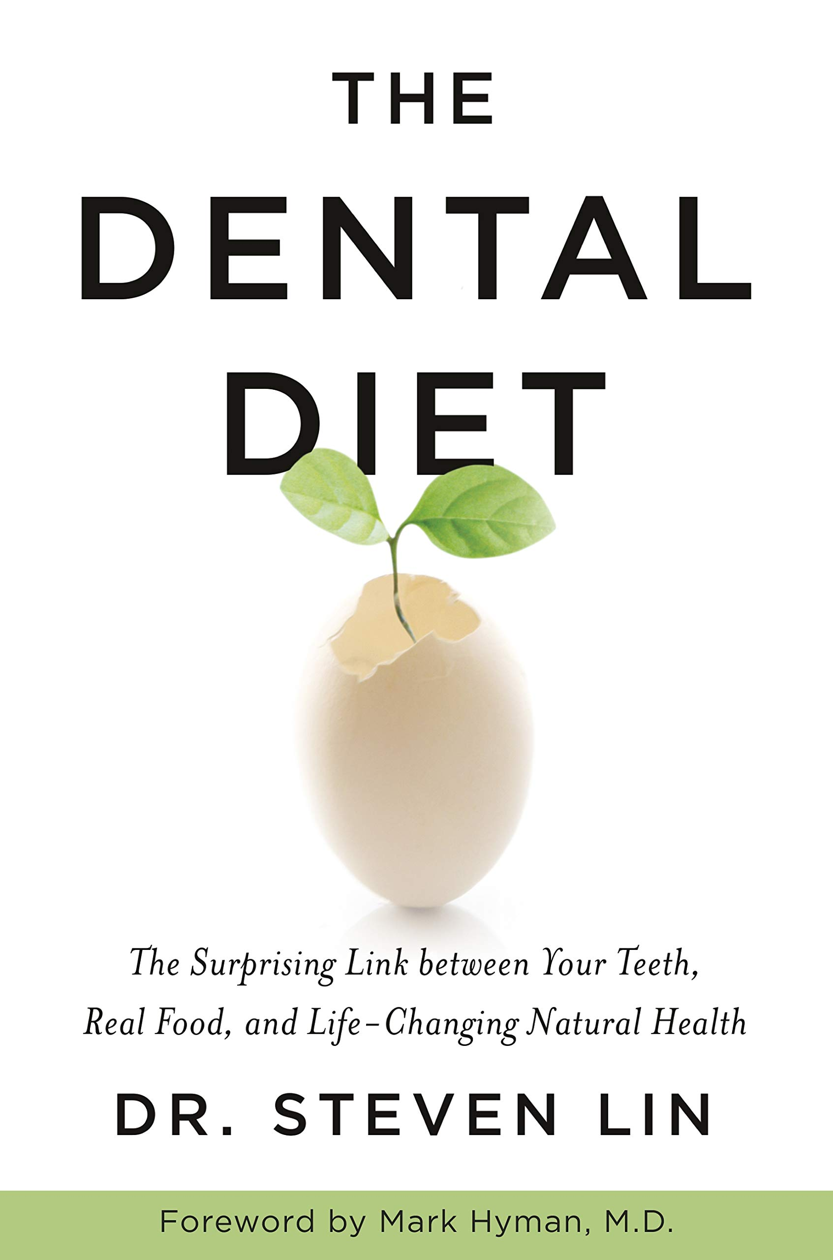 steven lin dental diet recipes