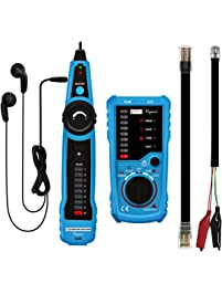 Amazon Com Network Amp Cable Testers Test Measure