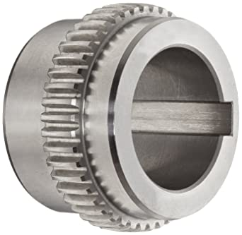 6.87 OD Length Through Bore 4.19 5-1//4 Bore Lovejoy 69790441097 HERCUFLEX FX SERIES 41097 FX 3.5E Steel Rigid Hub 1-1//4 x 5//8 Keyway Length Through Bore 4.19 5-1//4 Bore 6.87 OD 1-1//4 x 5//8 Keyway LOV   FX 3.5E HUB RGD 5-1//4