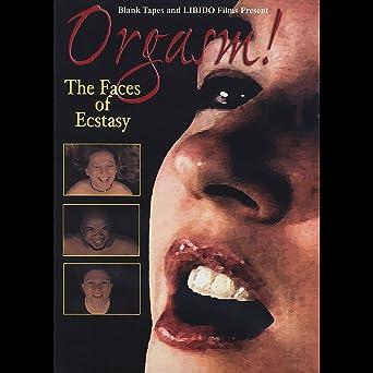Orgasmic faces