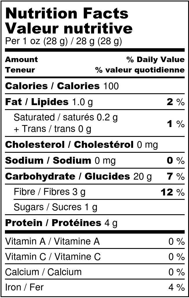 Food to Live Granos de Trigo Sarraceno o Alforfon Bio (Eco, Ecológico, crudo, sin OMG, Kosher) 11.3 Kg: Amazon.es: Alimentación y bebidas