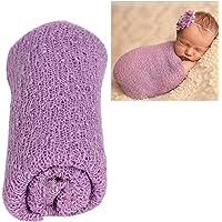 Pixnor Bebé recién nacido fotografía foto apoyos estirable