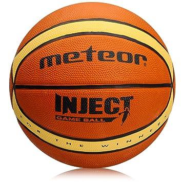 meteor Basketball Pelota Ball Bebe Juventud Adultos Infantil ...