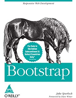 Buy Mastering Bootstrap 4 Book Online at Low Prices in India