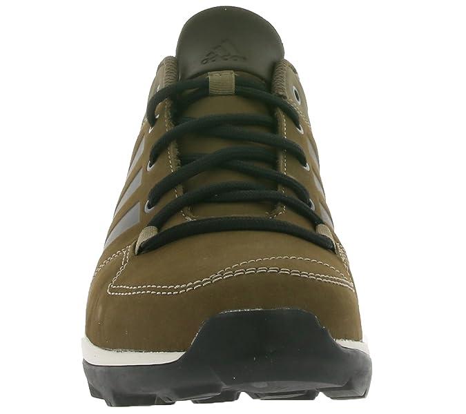 half off c4219 1129d adidas Herren Daroga Plus Lea Turnschuhe, Gris (ComgriNegbas  Talco), 46  23 EU Amazon.de Schuhe  Handtaschen