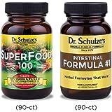 Dr. Schulze's Doc Hollywood Secrets - Detox & Weight Loss