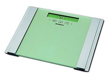 Orbegozo PB 2225 - Bascula de baño electrónica: Amazon.es: Salud y cuidado personal