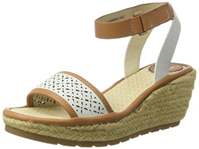 Fly London Women s HINI892FLY Wedge Sandals B01M04HIPR
