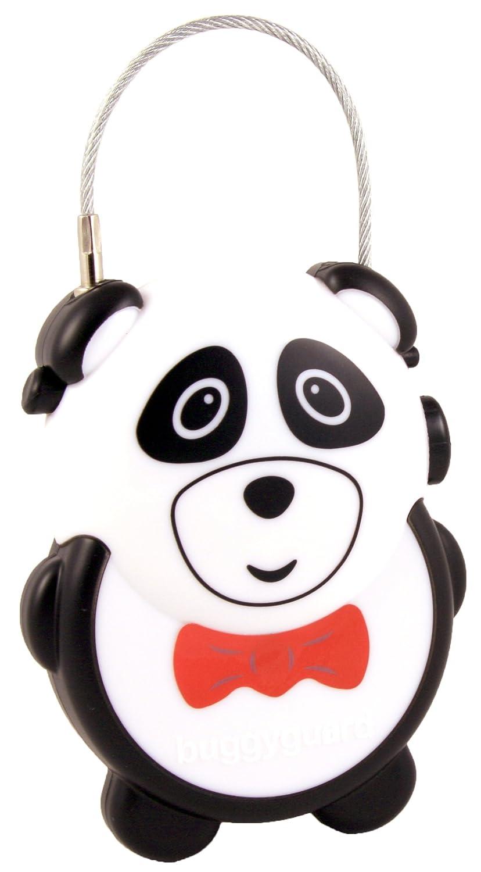 Buggygear Stroller Lock, Panda Nikiani BGPANDA1