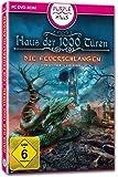 Haus der 1000 Türen: Die Feuerschlangen