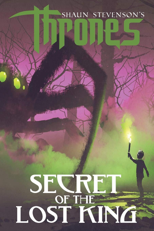 Read Online Secret of the Lost King (Thrones) pdf epub