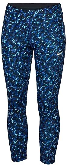 2383aa5ad0 Amazon.com : Nike Womens Dri-Fit Essential Tight-Fit Capri Running ...