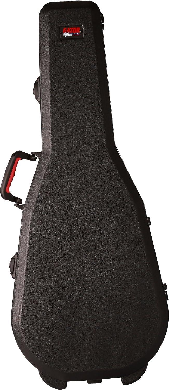 Gator GPE-CLASSIC-TSA - Estuche para guitarra clásica (interior moldeado): Amazon.es: Instrumentos musicales