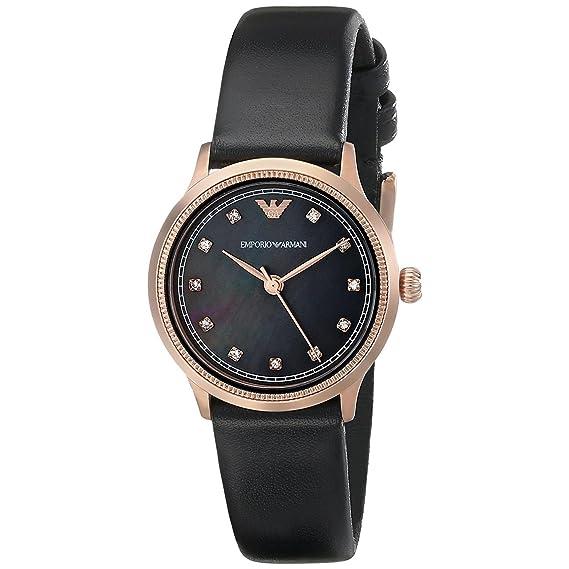 Reloj mujer ARMANI ALPHA AR1802