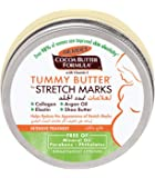 Palmer's Tummy Butter for Stretch Marks (125 g),4.4oz